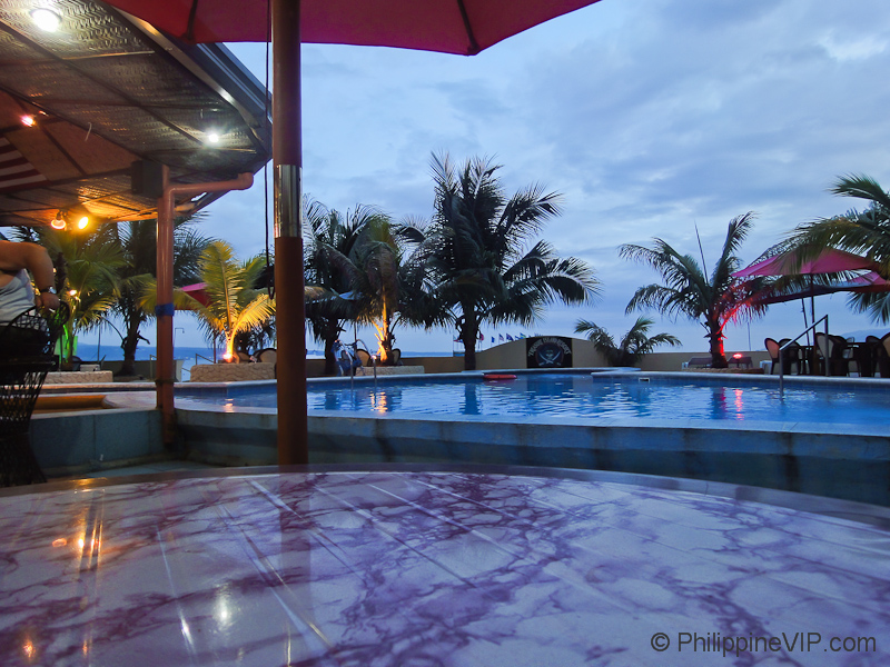 Treasure island resort subic bay naval station for Subic resorts with swimming pool